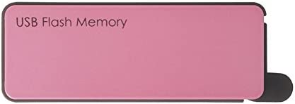BUFFALO オートリターン機能 USB3.0 マカロンデザインUSBメモリー  32GB ピンク RUF3-PW32G-PK
