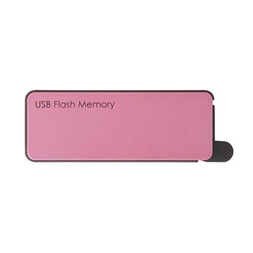 BUFFALO オートリターン機能 USB3.0 マカロンデ...