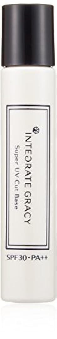 自治水星ラテンインテグレート グレイシィ スーパーUVカット ベース (SPF30・PA++) 23mL