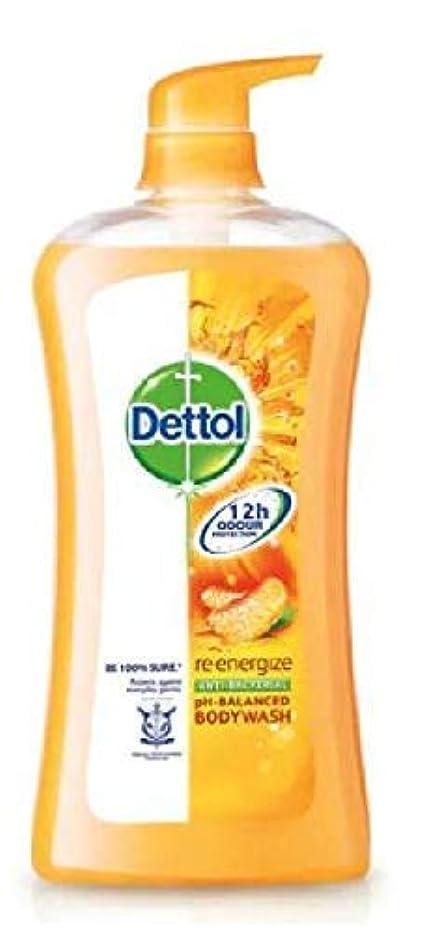 ディベートめまい逃すDettol ボディウォッシュは、950mlのバランスの取れたフォーミュラで、デットルの信頼できる殺菌剤で活性化します。肌の水分バリアを尊重し、肌を健康でフレッシュにします。
