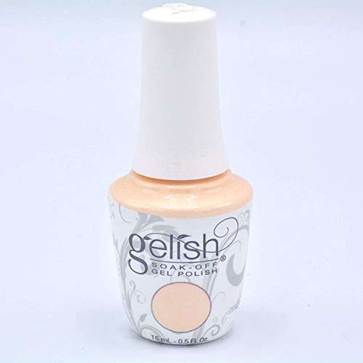 迷信お肉夕食を作るHarmony Gelish - Ambience - 0.5oz / 15ml