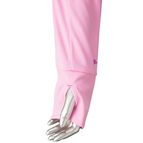 (ジェーンスタイル)janestyle UJ5ジップジャケット JS512 25 ピンク L