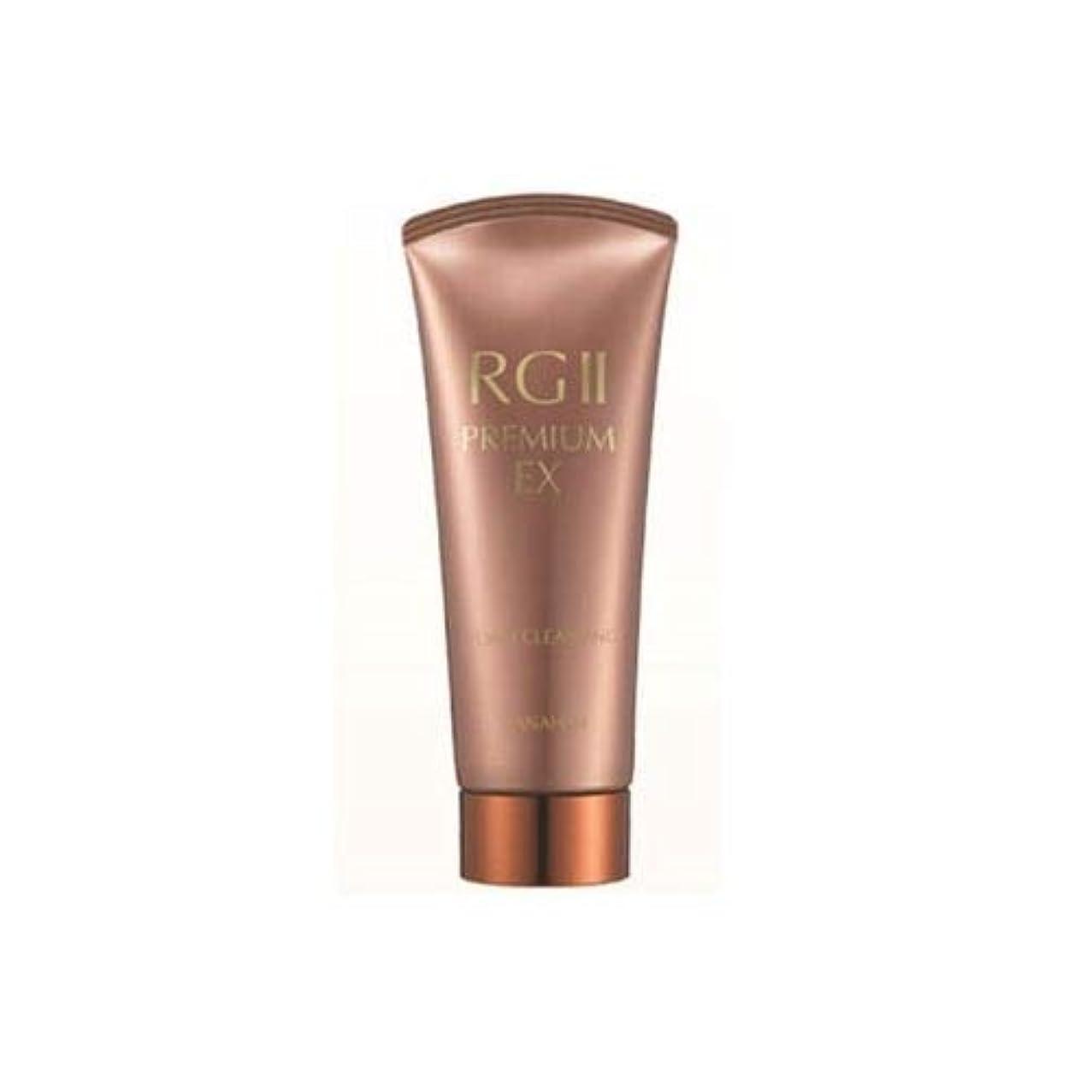 日記メンター杖Danahan RGll Premium EX Foam Cleansing 多娜嫺 (ダナハン) RGll プレミアム EX フォームクレンジング 200ml [並行輸入品]