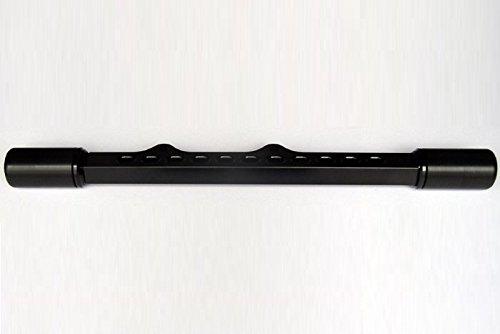 R&G(アールアンドジー) クラッシュプロテクター ブラック XB9R Firebolt [ファイヤーボルト](07-) XB12S Lightning [ライトニング](07-) ZX-12R(07-08) XB12R Firebolt [ファイヤーボルト](07-) RG-CP0211BL