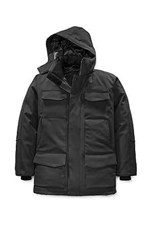 (カナダグース) CANADA GOOSE メンズ Windermere Coat Men's Style # 2579M 2018F/W [並行輸入品]