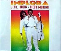 Implora [Single-CD]