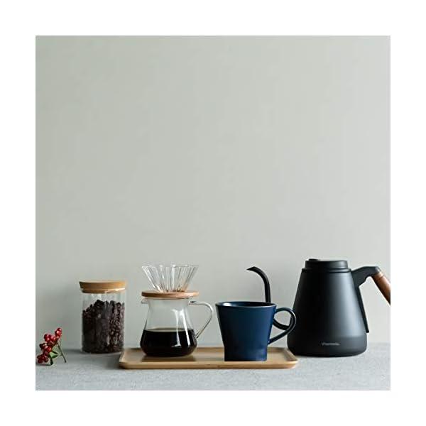 TAMAKI マグカップ エッジライン ブルー...の紹介画像4