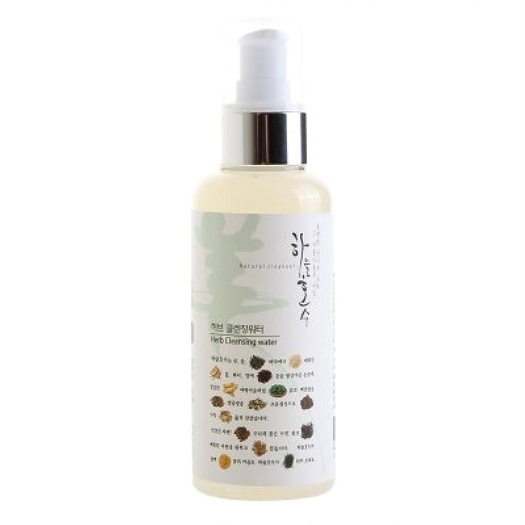 宙返り有料会議[ハヌルホス] Skylake [ハーブクレンジングウォーター (150ml)] (Herb Cleansing Water (150ml)) [並行輸入品]