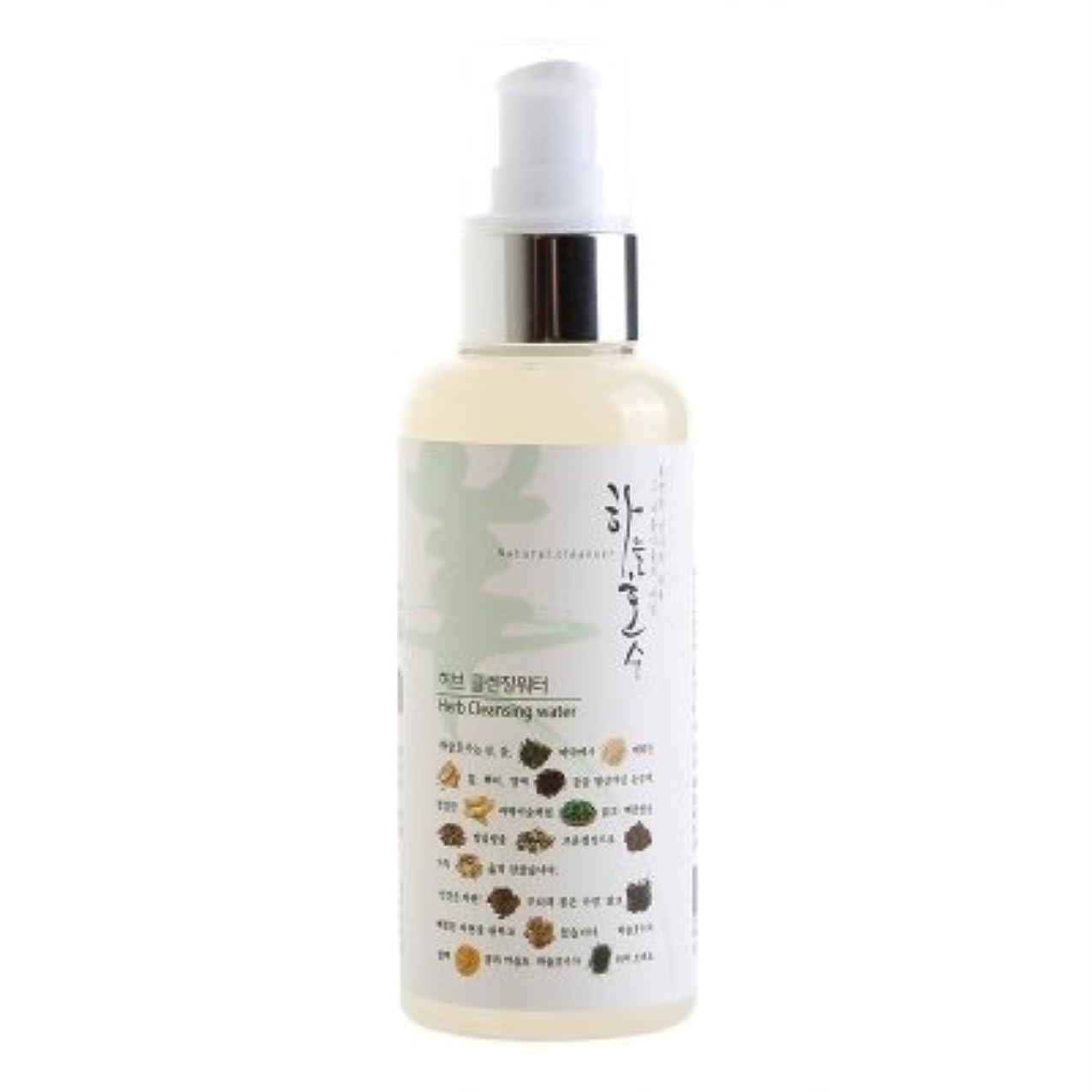 帽子ビン法廷[ハヌルホス] Skylake [ハーブクレンジングウォーター (150ml)] (Herb Cleansing Water (150ml)) [並行輸入品]