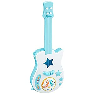 ガラピコぷ~ ミニギター