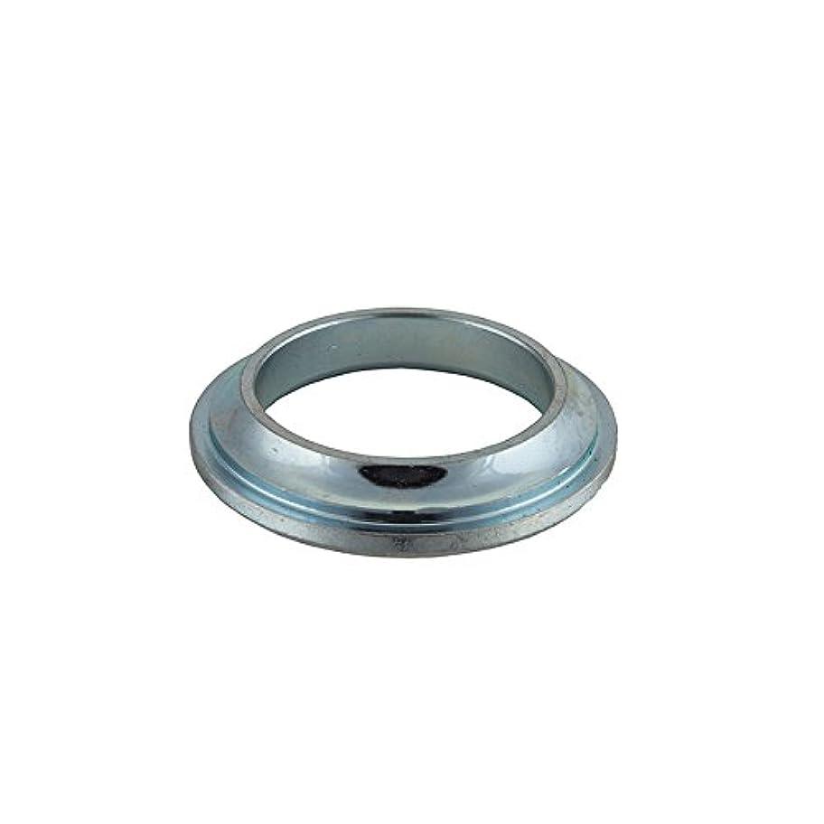 局爆風学校Sunlite Crown Race, 27.0 mm, Silver by Sunlite