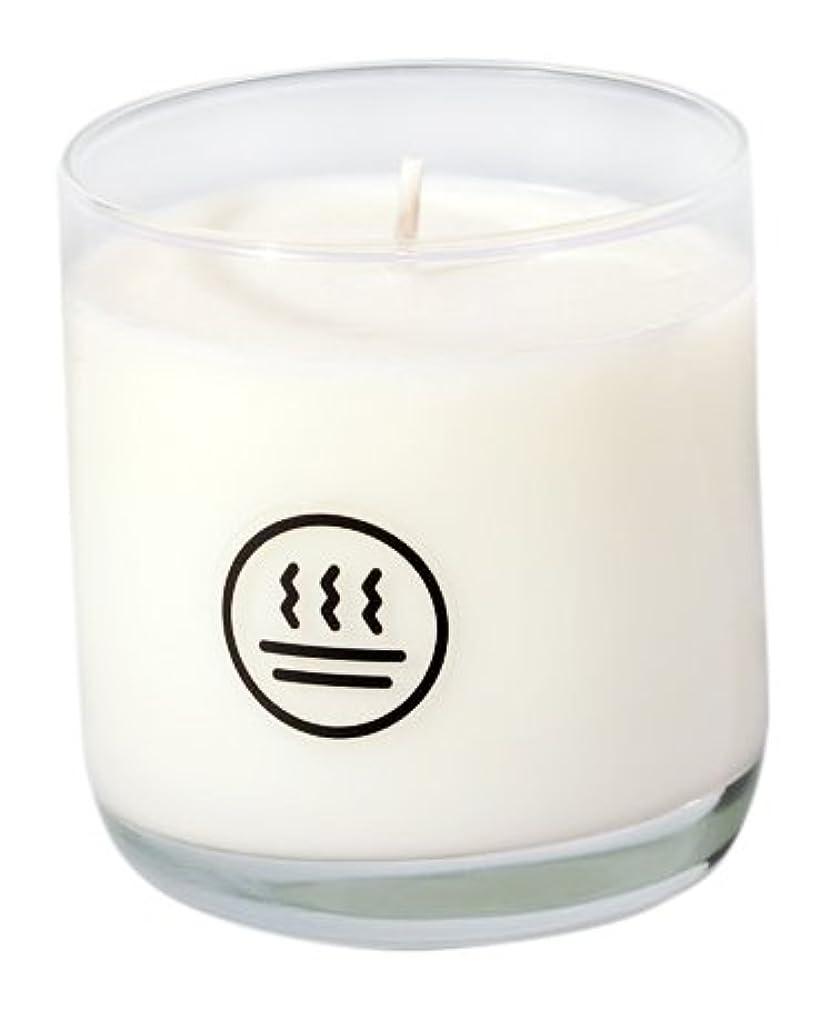 おんどり遷移反発するKeap Hot Springs scented candle, made with coconut wax - 7.4Oz each