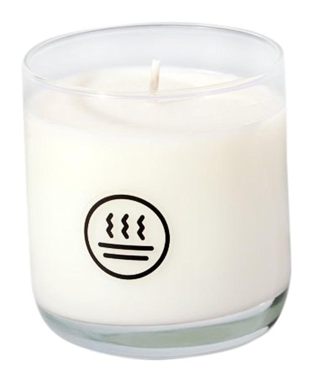 むき出し手を差し伸べる吸収するKeap Hot Springs scented candle, made with coconut wax - 7.4Oz each