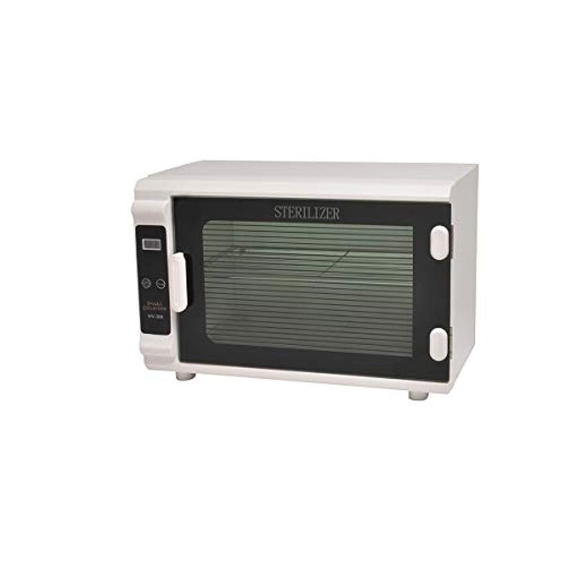 飛ぶゴミ不安定なタイマー付紫外線消毒器NV-308EX(PHILIPS社製ライト採用)
