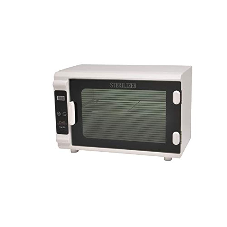 勝者突進アグネスグレイタイマー付紫外線消毒器NV-308EX(PHILIPS社製ライト採用)