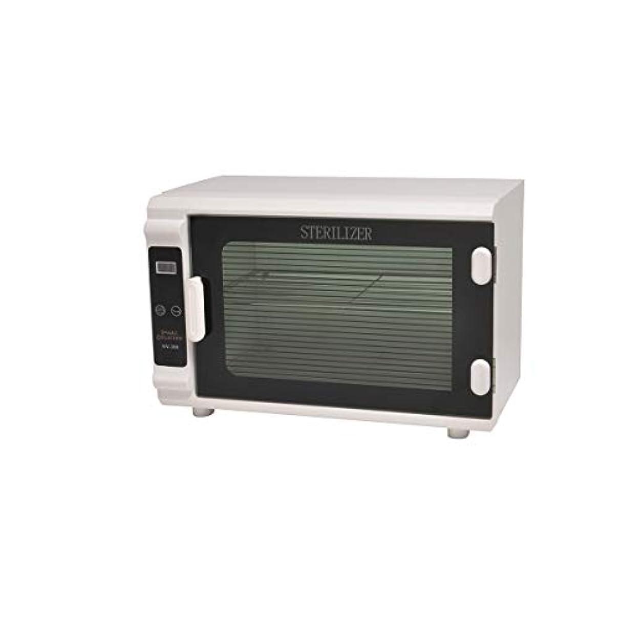 建物ビュッフェ検索エンジン最適化タイマー付紫外線消毒器NV-308EX(PHILIPS社製ライト採用)