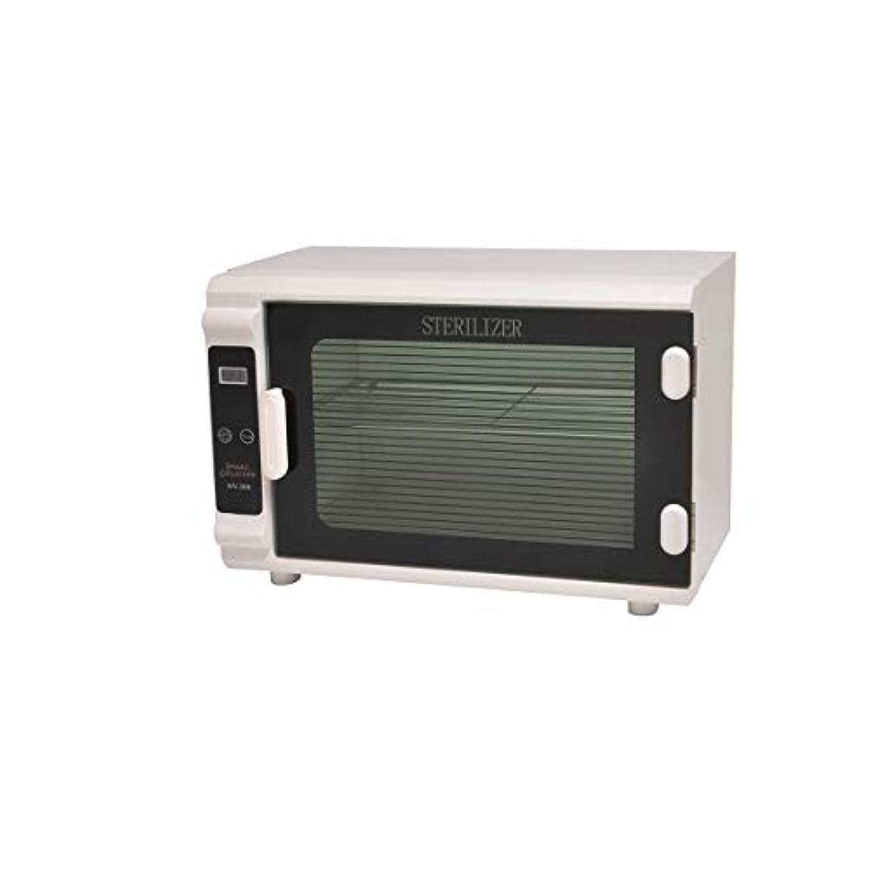 船尾仮定する検閲タイマー付紫外線消毒器NV-308EX(PHILIPS社製ライト採用)