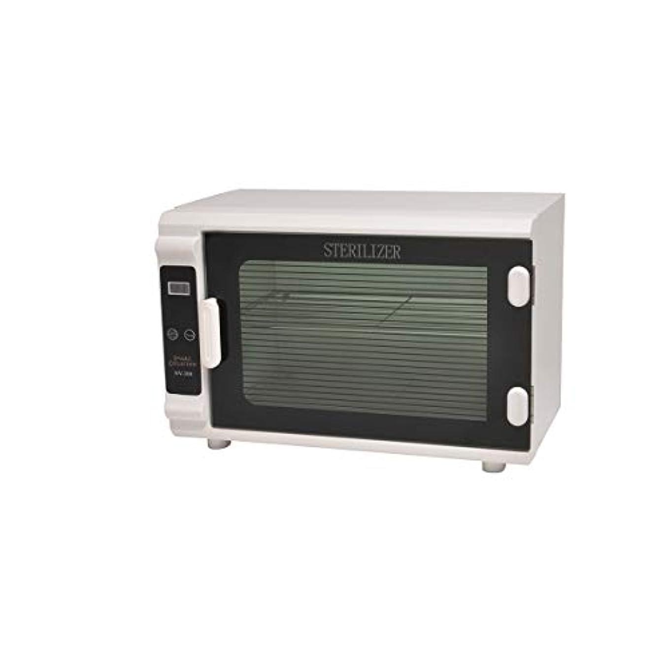先行する満足させる疼痛タイマー付紫外線消毒器NV-308EX(PHILIPS社製ライト採用)