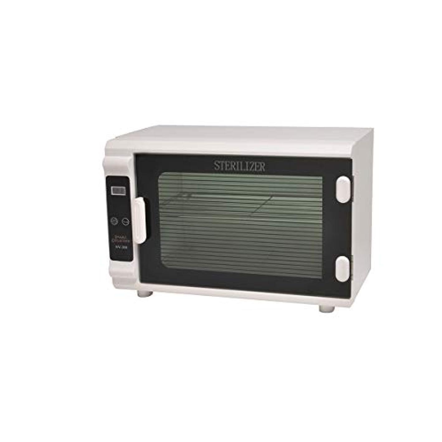 抑制するキャスト研磨剤タイマー付紫外線消毒器NV-308EX(PHILIPS社製ライト採用)