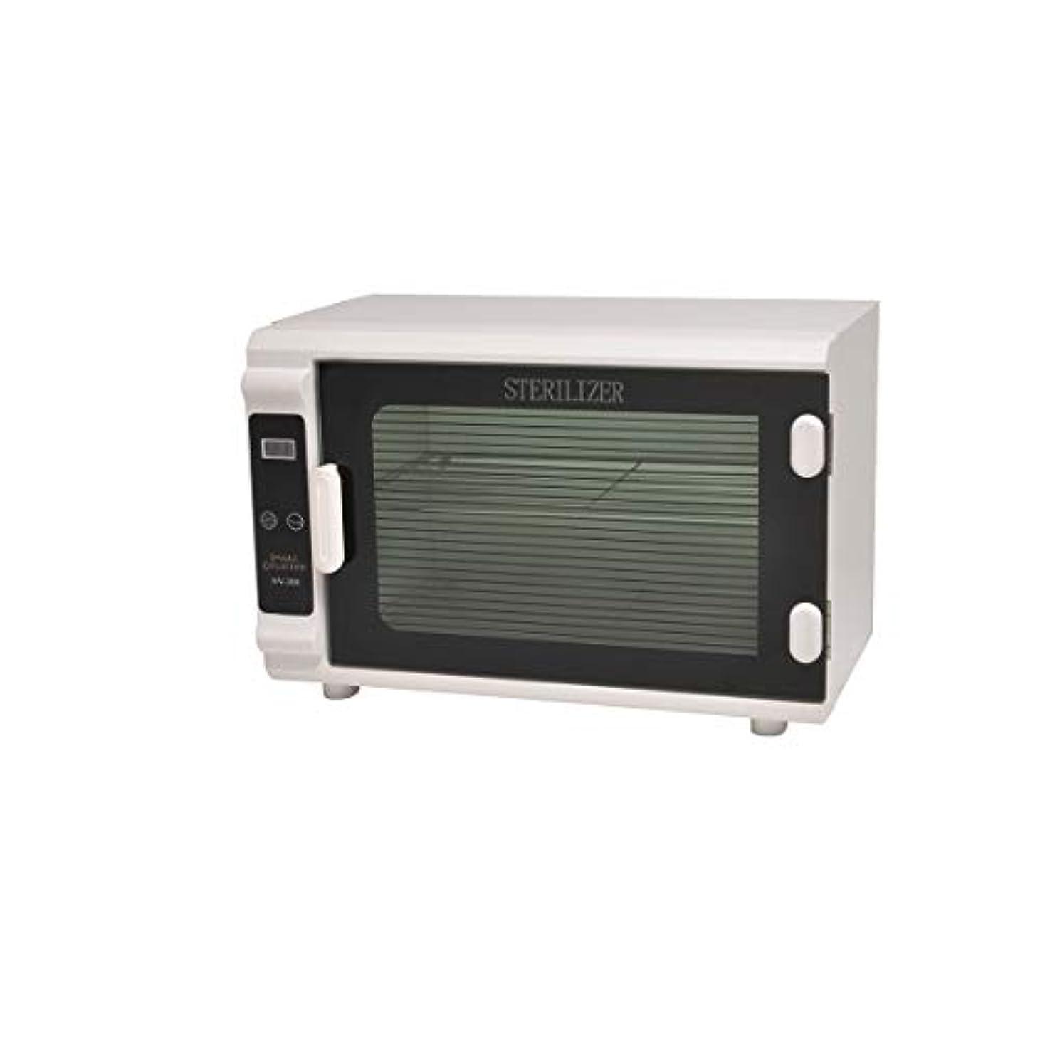 いろいろ辛い考えタイマー付紫外線消毒器NV-308EX(PHILIPS社製ライト採用)