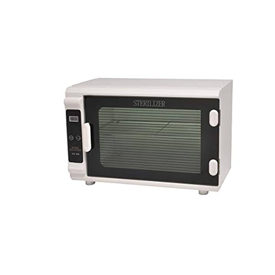 溶けた電池シチリアタイマー付紫外線消毒器NV-308EX(PHILIPS社製ライト採用)