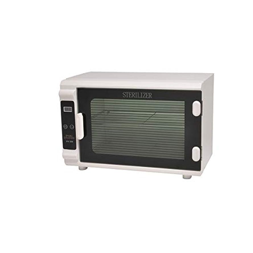 不十分な顕微鏡キモいタイマー付紫外線消毒器NV-308EX(PHILIPS社製ライト採用)