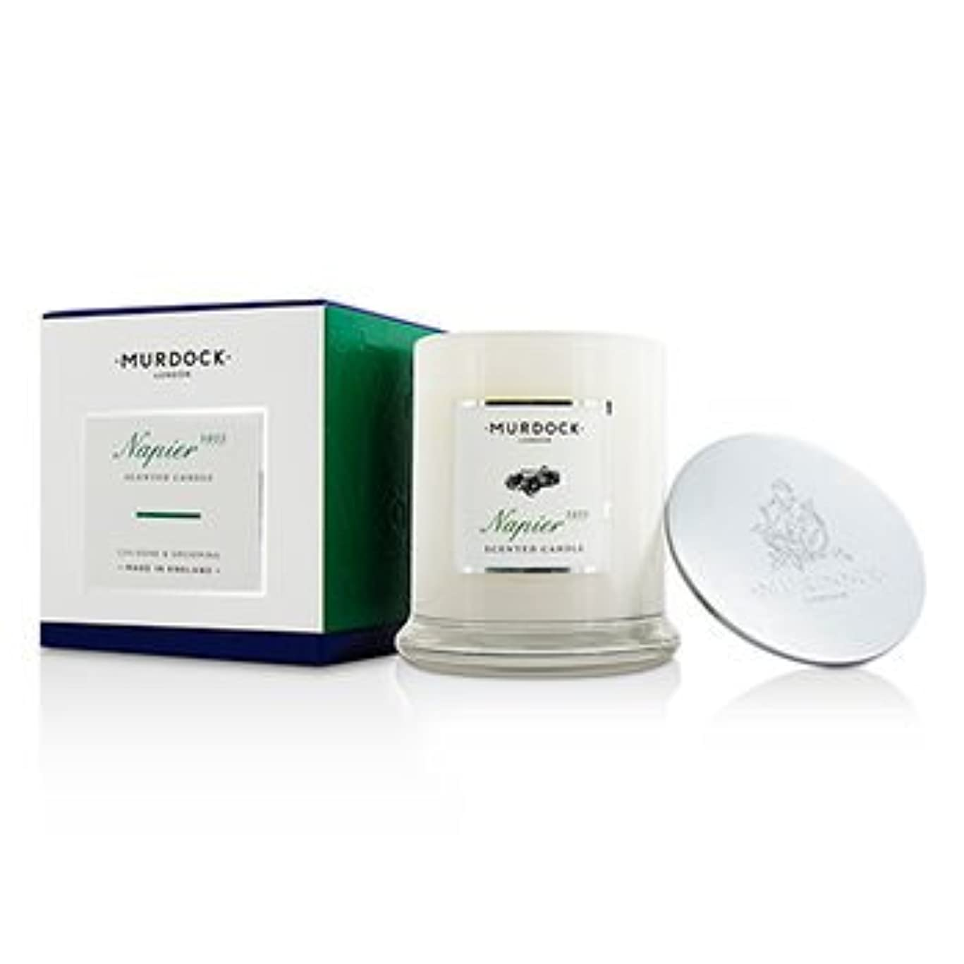 [Murdock] Scented Candle - Napier 260g/9.17oz