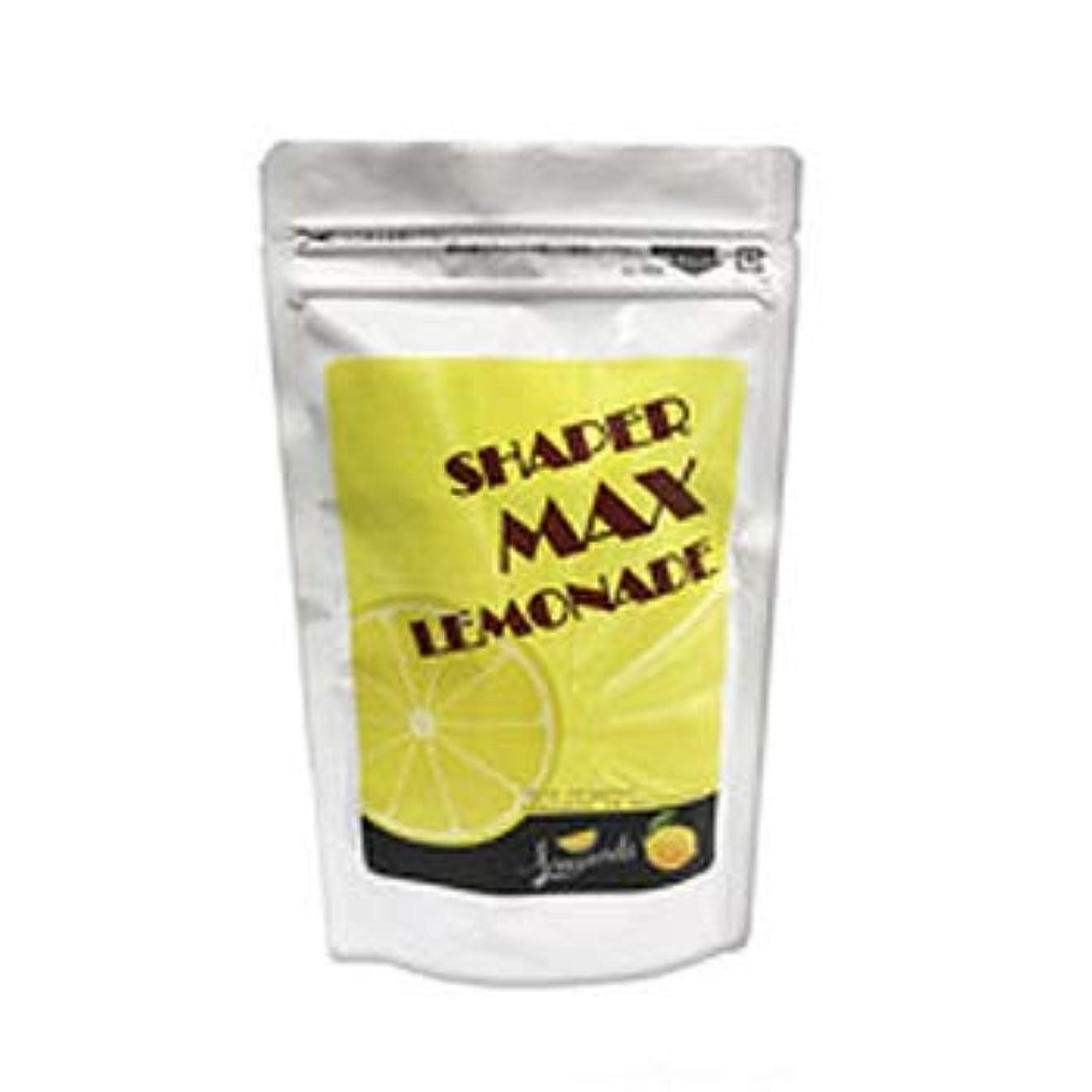 効率全能黙シェイパーマックスレモネード SHAPER MAX LEMONADE/ダイエット ドリンク レモネード 飲む ボディケア