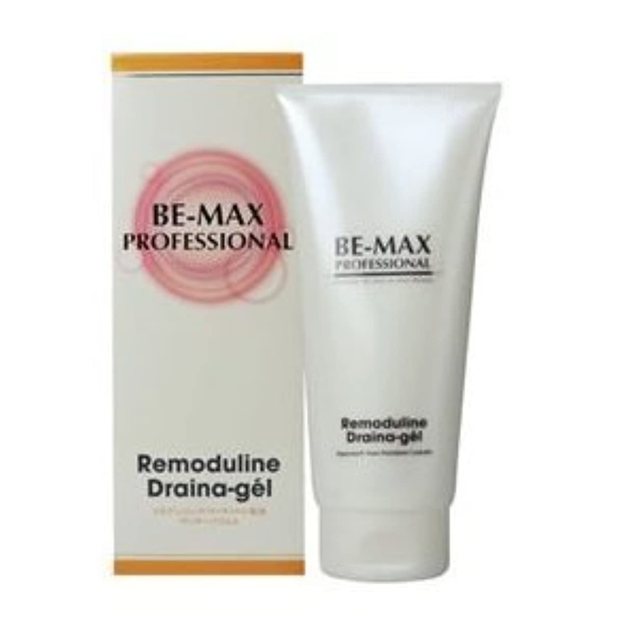 犯罪フレキシブル見捨てられたBE-MAX PROFESSIONAL Remoduline Draina-gel リモデュリンドレナージェル 200G