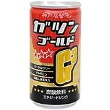 富永貿易 神戸居留地 ガツンゴールド 185ml缶×30本入×(2ケース)