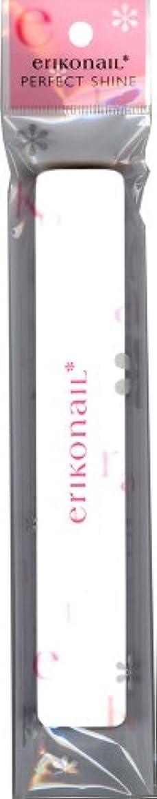 フィルタ表面的な頂点erikonail エリコネイルパーフェクトシャイン erikonail PERFECT SHINE ESH-1