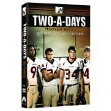 Two a Days: Hoover High - Complete First Season [DVD]