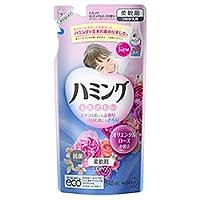 【花王】ハミング オリエンタルローズの香り つめかえ用 540ml ×3個セット