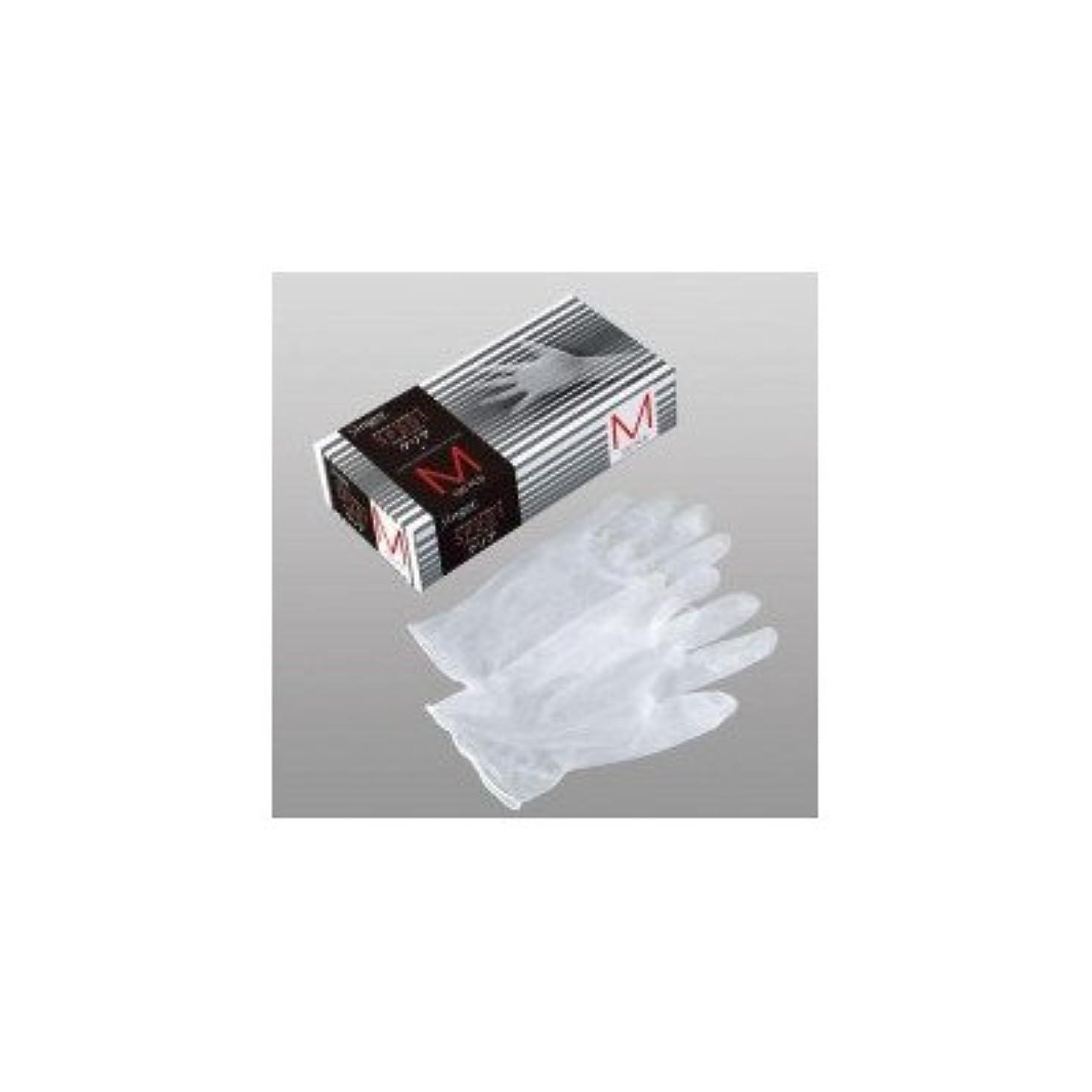 虎おしゃれじゃないモンキーシンガープラスチックグローブ(手袋) SP201 パウダーフリー クリアー(100枚) S( 画像はイメージ画像です お届けの商品はSのみとなります)