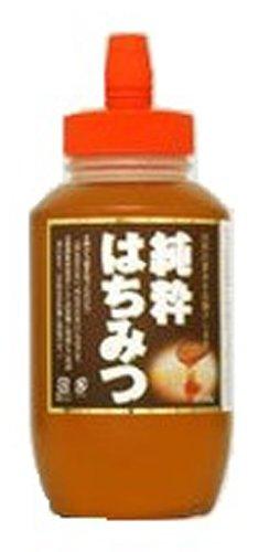 純粋はちみつ (ポリ) 1000g
