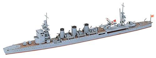 タミヤ 1/700 日本軽巡洋艦 名取 (なとり)