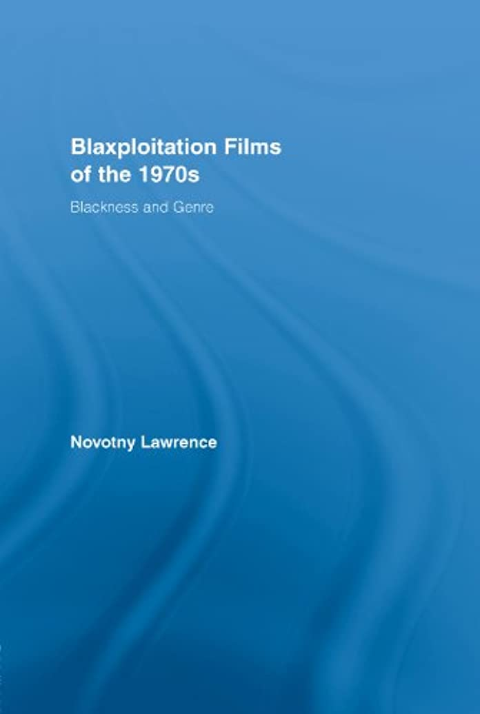 Blaxploitation Films of the 1970s: Blackness and Genre (Studies in African American History and Culture) (English Edition)