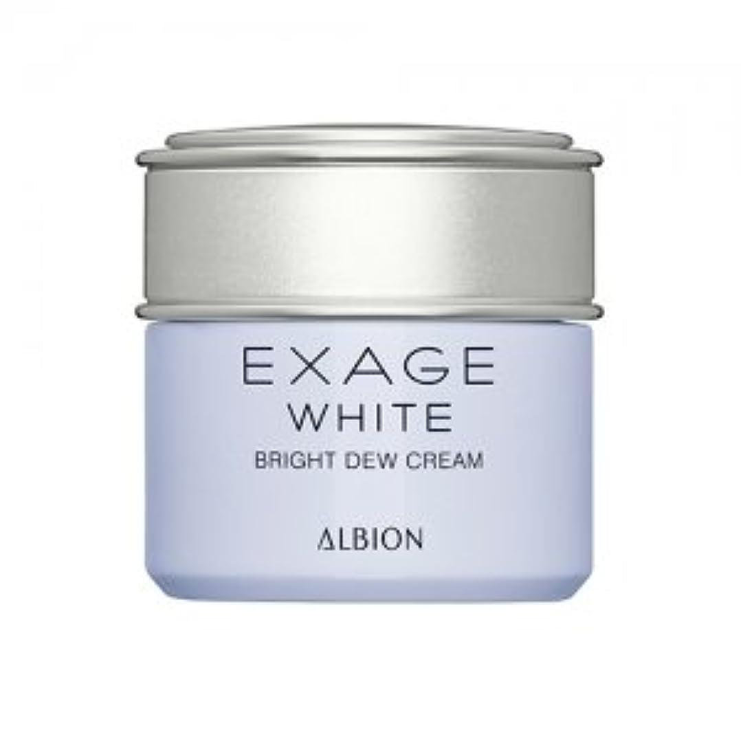 寄り添う病者の間でアルビオン エクサージュホワイト ホワイトセルラー クリーム 30g 薬用美白クリーム