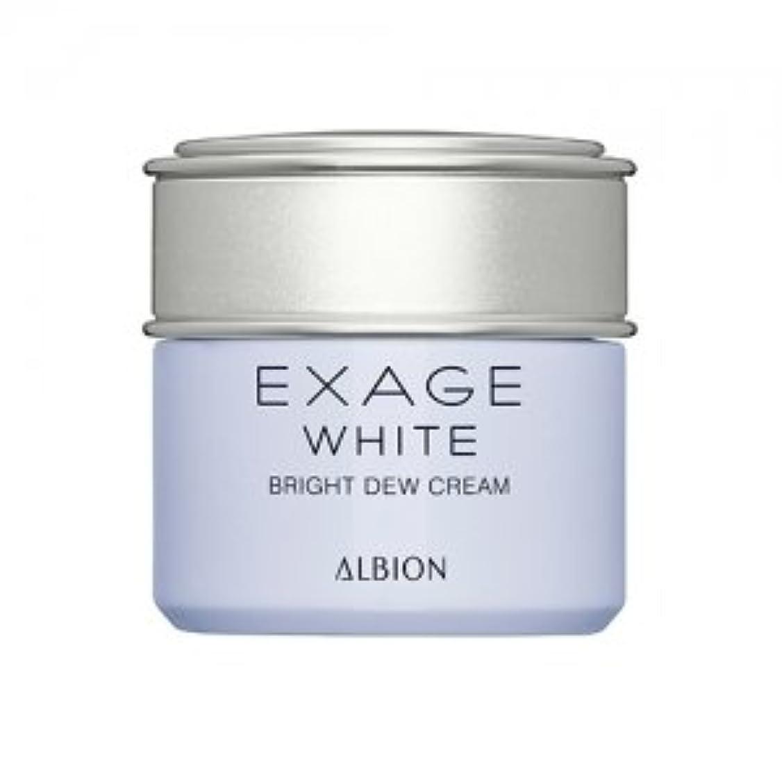 見通し伝導率きらめきアルビオン エクサージュホワイト ホワイトセルラー クリーム 30g 薬用美白クリーム