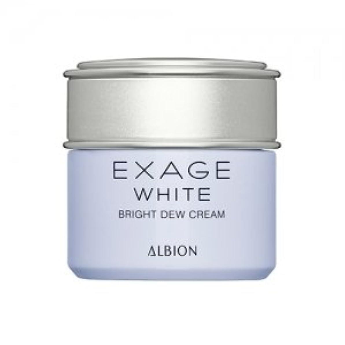 羊のパットあいまいさアルビオン エクサージュホワイト ホワイトセルラー クリーム 30g 薬用美白クリーム