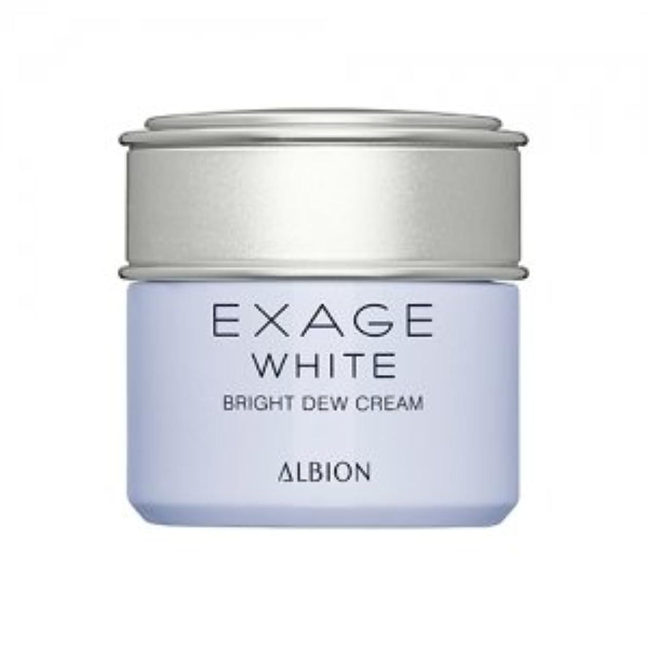 独創的これら遠足アルビオン エクサージュホワイト ホワイトセルラー クリーム 30g 薬用美白クリーム