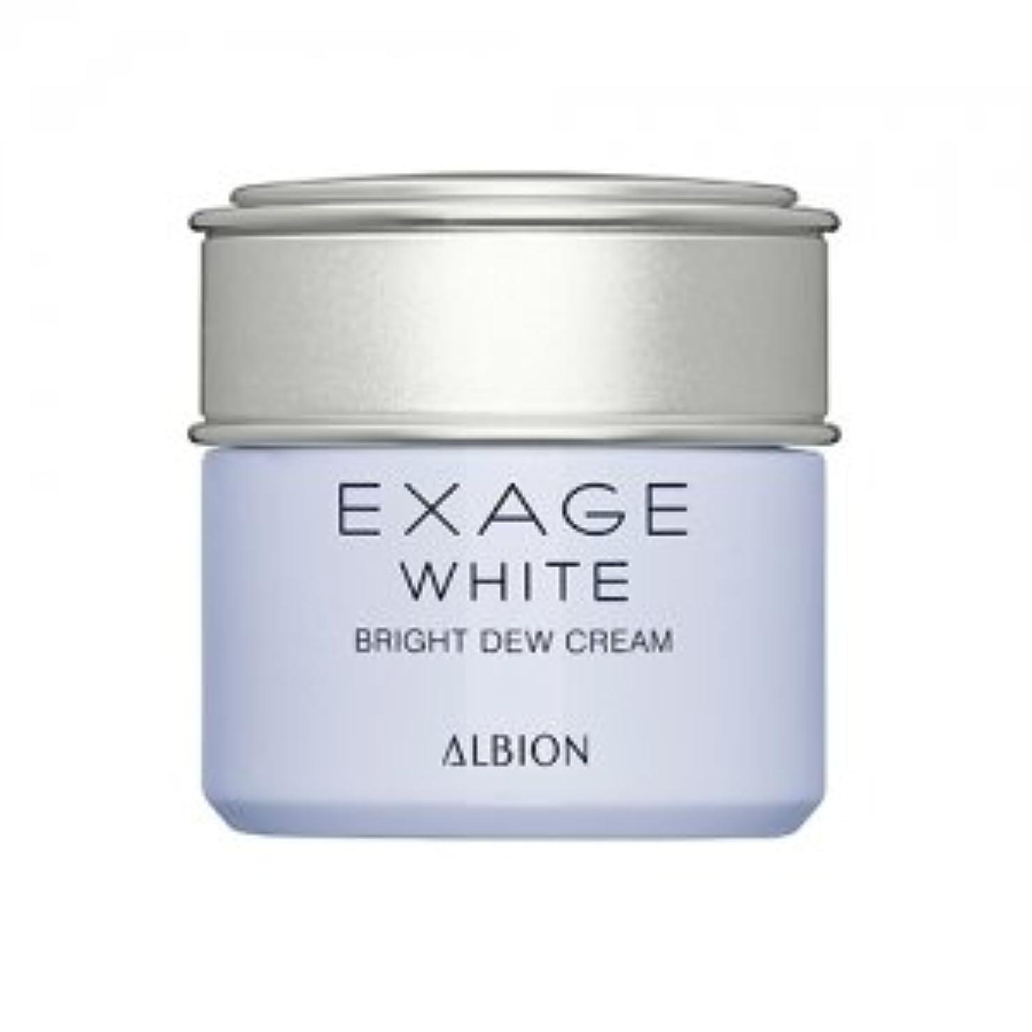 ファンブル試してみる夕方アルビオン エクサージュホワイト ホワイトセルラー クリーム 30g 薬用美白クリーム