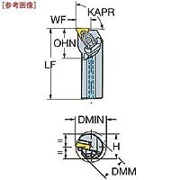 サンドビック コロターンRC ネガチップ用ボーリングバイト【A40TDTFNR22】 (販売単位:1個)