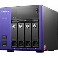 アイ・オー・データ機器 Windows Storage Server 2012 R2 Standard Edition搭載 4ドライブモデル NAS 4TB HDL-Z4WL4C2
