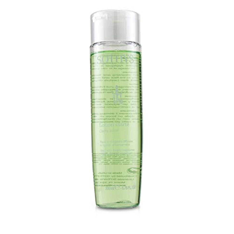 テザーモバイル切り下げSothys Clarity Lotion - For Skin With Fragile Capillaries, With Witch Hazel Extract 200ml/6.76oz並行輸入品