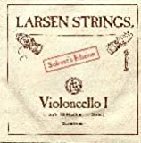 ラーセン ソリスト A線 チェロ弦 Larsen Soloist