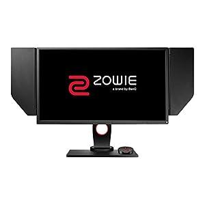 BenQ ZOWIEシリーズ ゲーミングモニター XL2540 24.5インチ/フルHD/240Hz/1ms