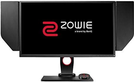 BenQゲーミングモニター ディスプレイ ZOWIE XL2540 24.5インチ/フルHD/DisplayPort,HDMI,DVI搭載/240Hz/1ms