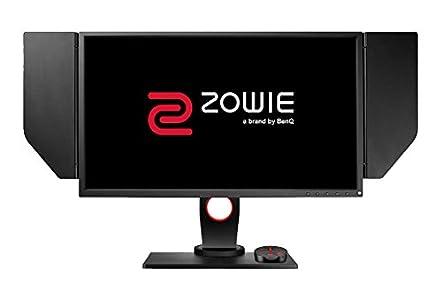 BenQ ゲーミングモニター ディスプレイ ZOWIE  XL2540 24.5インチ/フルHD/240Hz/1ms