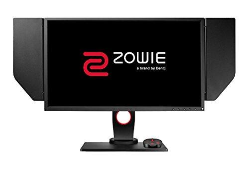 BenQ ZOWIEシリーズ e-Sports ゲーミングモニター XL2540 (24.5インチ/1920x1080(Full HD)/240Hz/1ms)